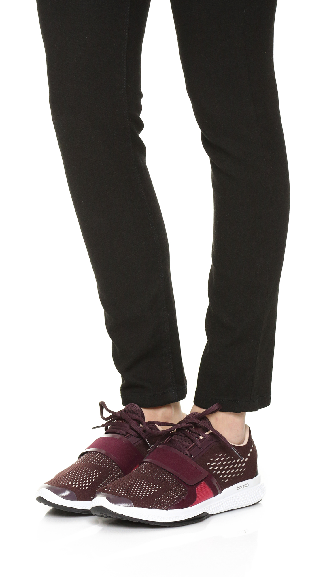a51b8972e66d0 adidas by Stella McCartney Atani Bounce Sneakers