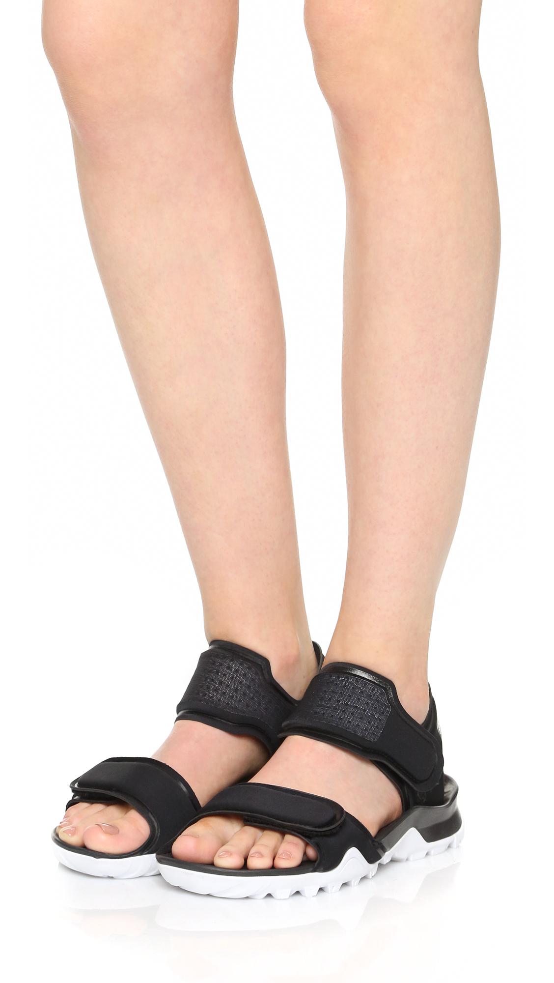 bbcb109006d6 adidas by Stella McCartney Hikira Sandals