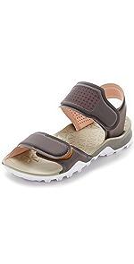 Hikira Sandals                adidas by Stella McCartney