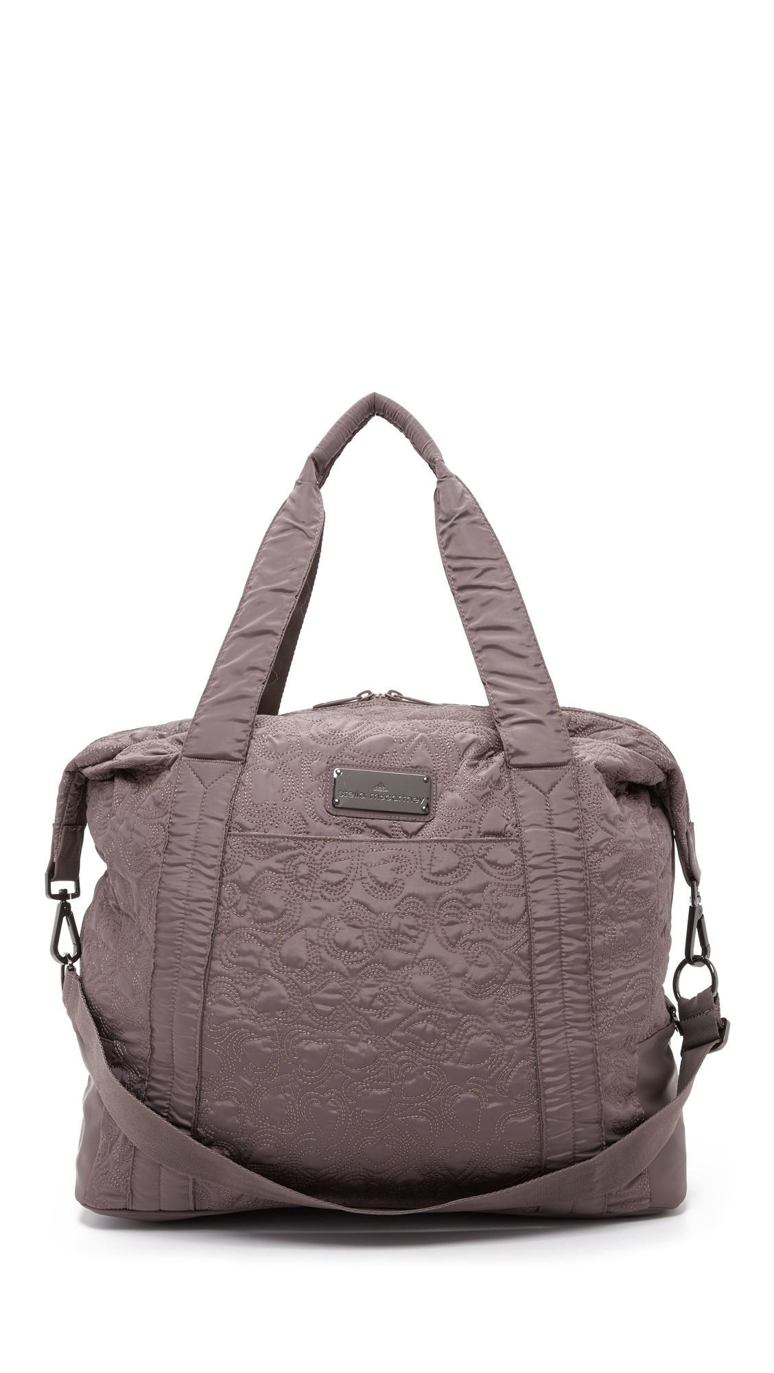 9f3c71b5af adidas by Stella McCartney Oversized Gym Bag