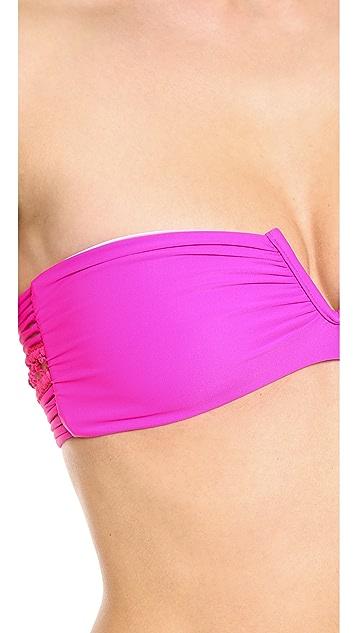 ACACIA SWIMWEAR Ohia Bikini Top