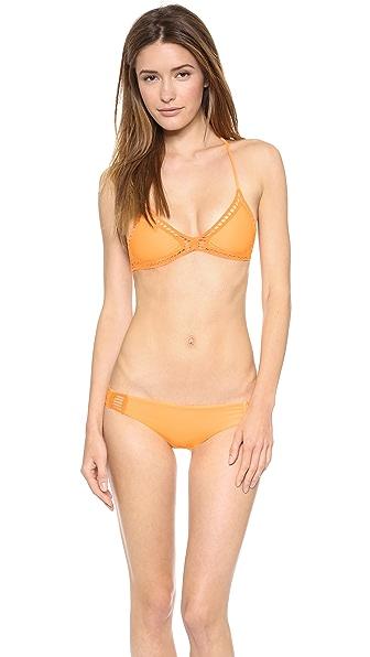 ACACIA SWIMWEAR Andy Bikini Top