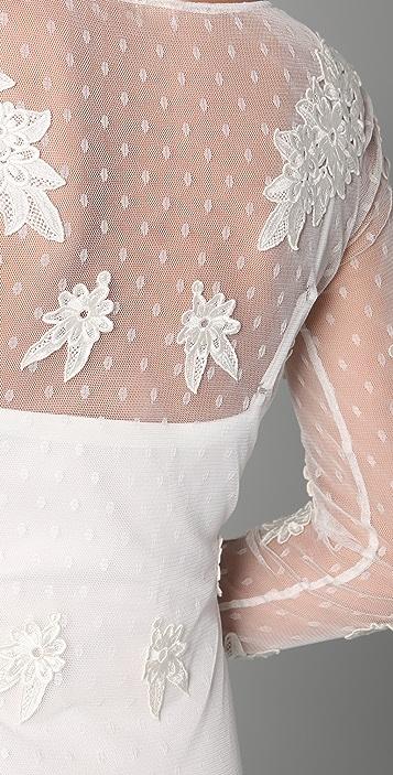 ALICE by Temperley Long Evelyn Dress