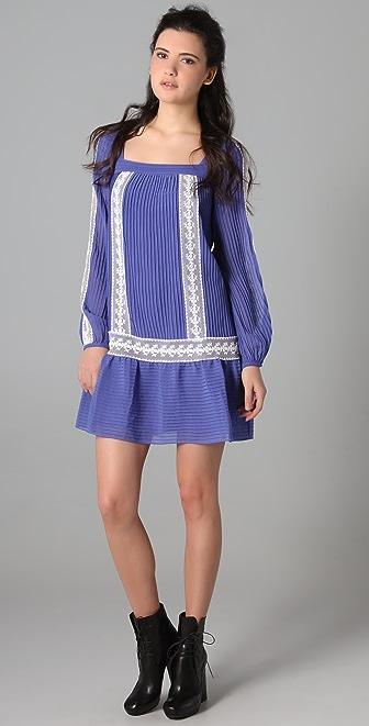 ALICE by Temperley Esmeralda Dress