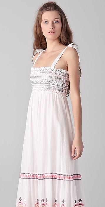 ALICE by Temperley Long Marala Dress
