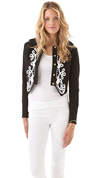 ALICE by Temperley Blake Jacket