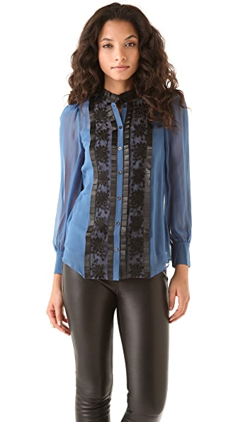 ALICE by Temperley Vanessa Shirt