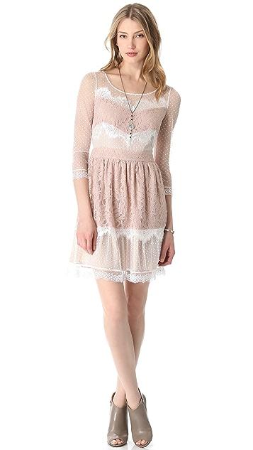 ALICE by Temperley Lilianna Dress