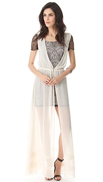 ALICE by Temperley Long Pirouette Dress