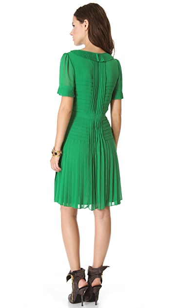 ALICE by Temperley Kyoto Tea Dress