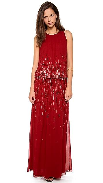 ALICE by Temperley Long Erte Dress
