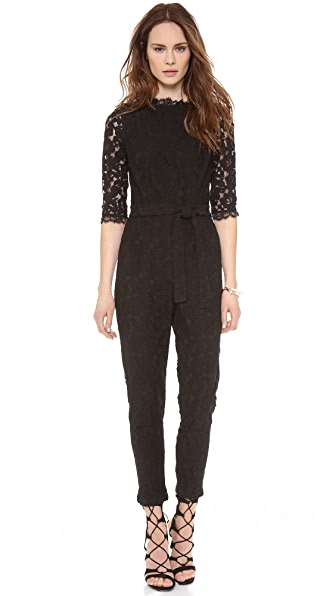 ALICE by Temperley Eros Jumpsuit