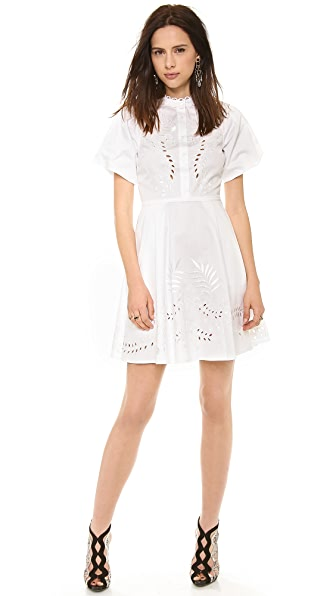ALICE by Temperley Lucy Shirt Dress