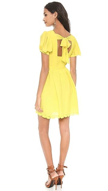 ALICE by Temperley Mina Tea Dress