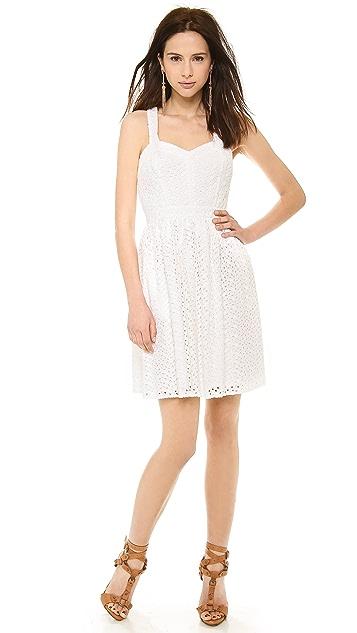 ALICE by Temperley Mini Nancy Dress