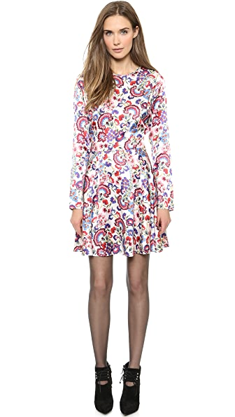 ALICE by Temperley Lou Lou Dress