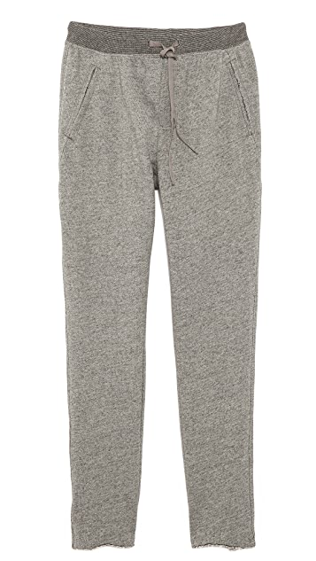 ATM Anthony Thomas Melillo Besom Pocket Sweatpants