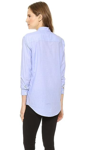 ATM Anthony Thomas Melillo BF Dress Shirt