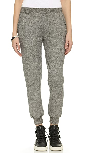 ATM Anthony Thomas Melillo Fleece Sweatpants