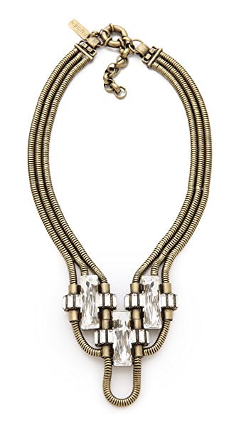AUDEN Hayden Necklace