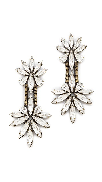 AUDEN Devon Earrings