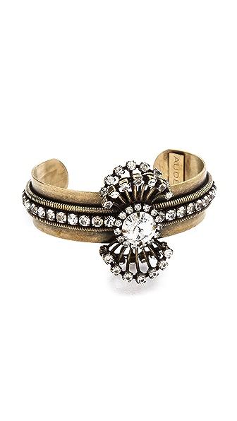 AUDEN Coralia Cuff Bracelet
