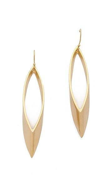 AUDEN Talon Earrings