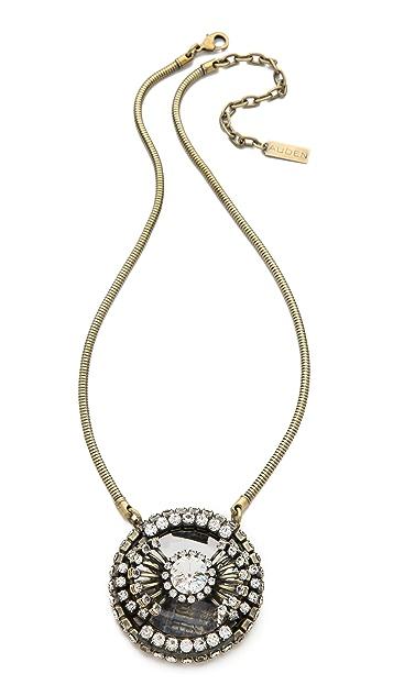 AUDEN Odyssey Pendant Necklace