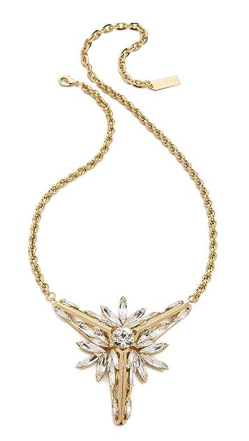 AUDEN Prism Star Necklace