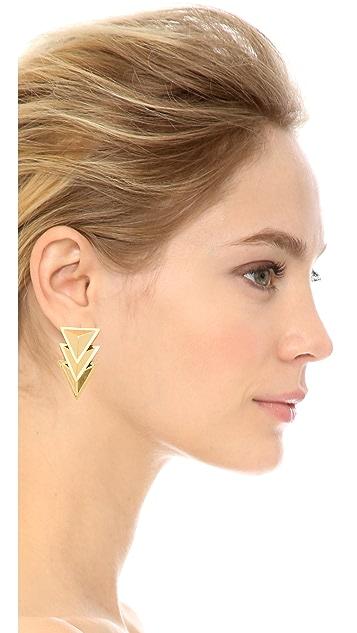 AUDEN Ronin Earrings
