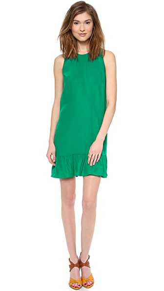 Amanda Uprichard Alyson Dress