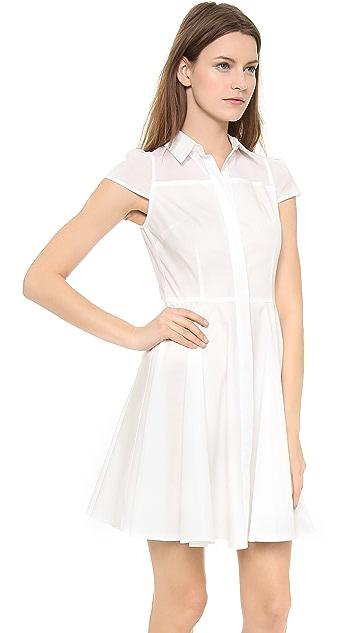 Amanda Uprichard Miah Dress