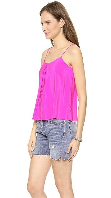 Amanda Uprichard Summer Camisole