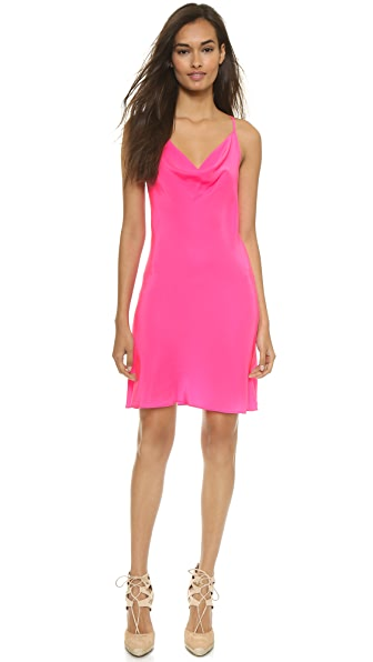 Amanda Uprichard Waverly Dress
