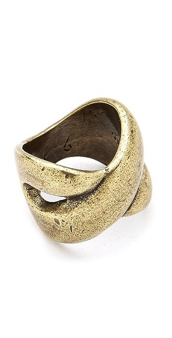 Avant Garde Paris Tress Ring