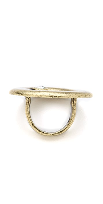 Avant Garde Paris Lila Ring