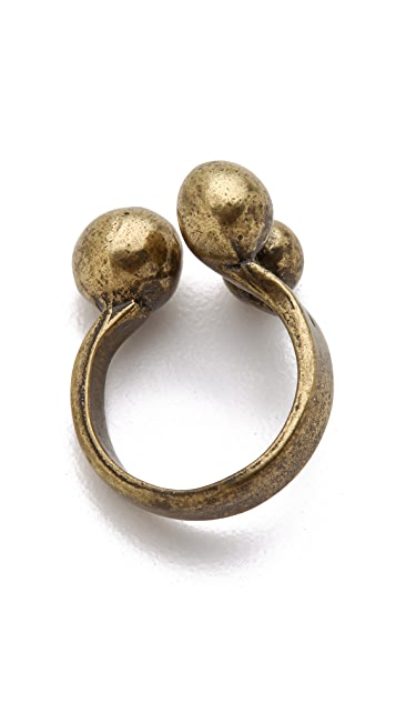 Avant Garde Paris Boule Ring