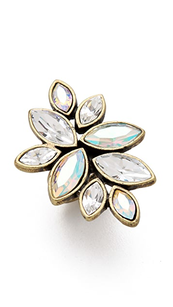 Avant Garde Paris Kate Ring