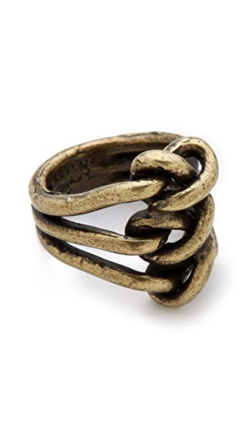 Avant Garde Paris Neuf Ring
