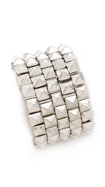 Avant Garde Paris Pyra Bracelet