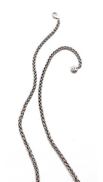 Avant Garde Paris Lana Necklace