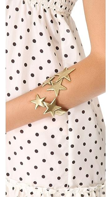 Avant Garde Paris Star Arm Cuff
