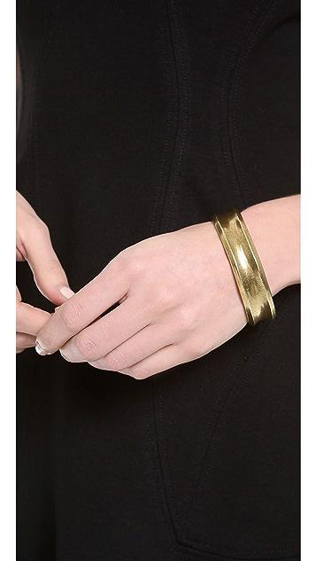 Avant Garde Paris Tony Bangle Bracelet