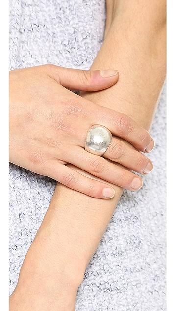 Avant Garde Paris Bossa Ring