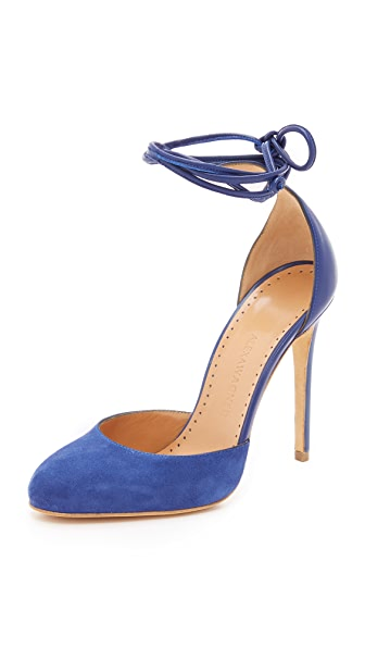 Alexa Wagner Briar Rose Pumps