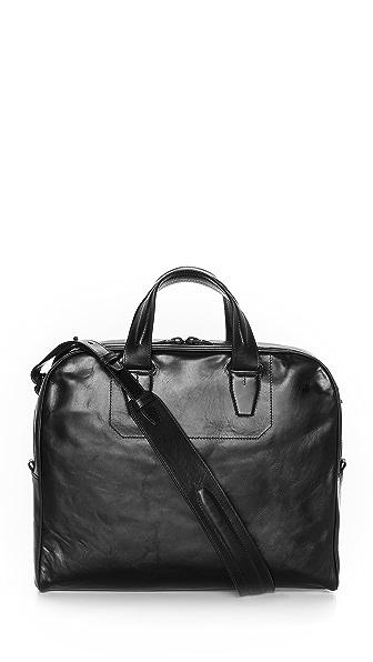 Alexander Wang Waxy Briefcase