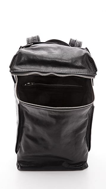 Alexander Wang Inside Out Backpack