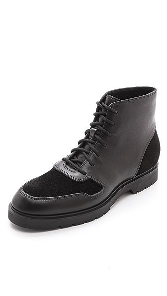 Alexander Wang Kaleb Boots