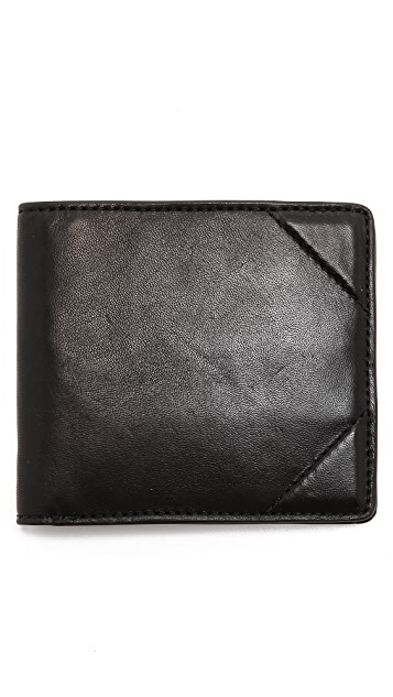 Alexander Wang Wallie Leather Wallet
