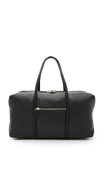 Alexander Wang Pebbled Leather Duffel Bag